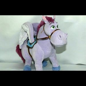 Disney Sofia The First flying horse Minimus